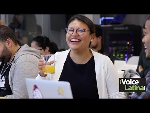 Venture Capitalist Carolina Huaranca: What Every Latinx Entrepreneur Needs to Know | Voice Latina