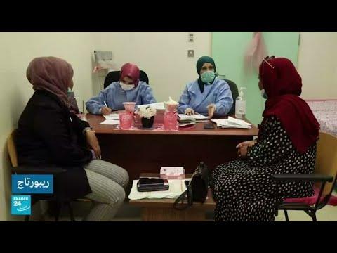 ليبيا: حملات توعية مكثفة في شهر أكتوبر بضرورة الكشف المبكر عن سرطان الثدي  - نشر قبل 10 ساعة
