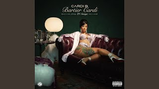 Bartier Cardi (feat. 21 Savage) - Stafaband