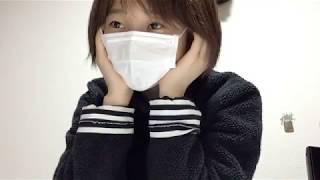프로듀스48에 출연했던 야마다 노에(山田 野絵)의 2018년 12월 4일자 쇼...