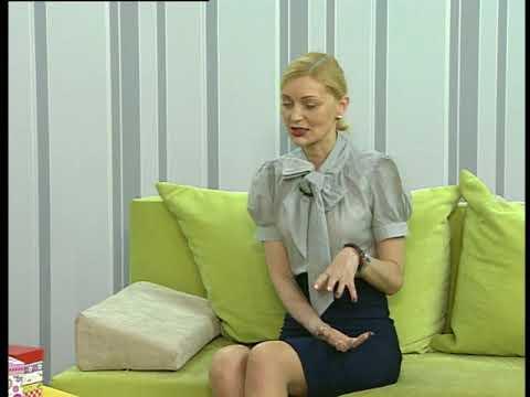 Ранок-панок. Ольга Савчук. Про небезпеку кліщів