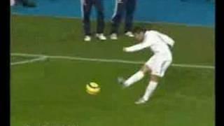 Real Madrid Goals 2005/2006