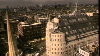 BBC Broadcasting House : Legionnaire