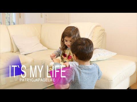 So süß die Beiden - It's my life #1022 | PatrycjaPageLife
