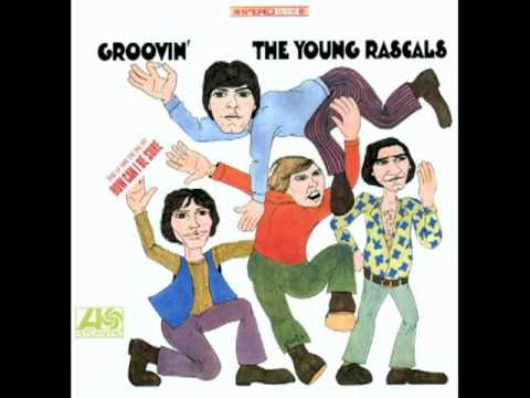 The Yong Rascals - It's a Beautiful Morning