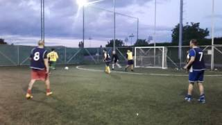 висша футболна лига 2017 афк вазов гдбоп 5 9