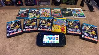 I PURCHASED A Wii U IN 2019?