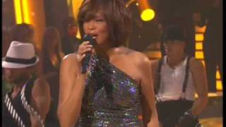 Whitney Houston - Million Dollar Bill (Live On Dancing With The Stars)