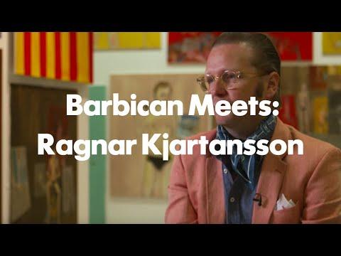 Barbican Meets: Ragnar Kjartansson