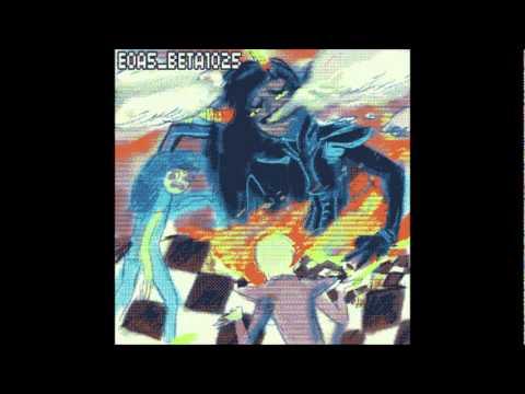 Homestuck Vol.8 - Bonus Track - Cascade (Beta)