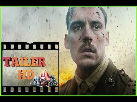 JOURNEY'S END Official Trailer 2018