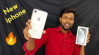 Bought An Another New iphone XR