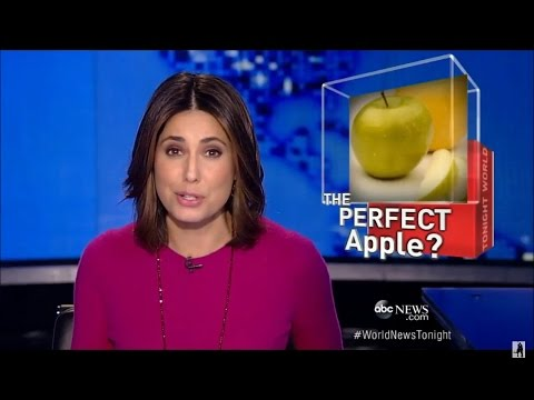 GMO Arctic APPLE Exposed