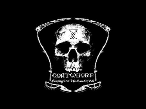 goatwhore provoking the ritual of death