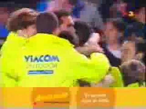 Espanyol 1 Murcia 0 ültima jornada