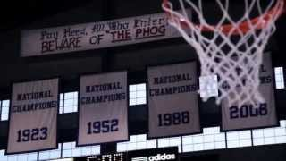 The Epic Kansas Recruiting Class 2013-14 - Full Version