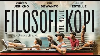 Video Filosofi Kopi - Trailer download MP3, 3GP, MP4, WEBM, AVI, FLV Oktober 2018