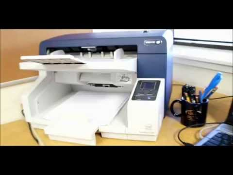 Xerox DocuMate 4790 Scanner Grading Test Bubble Sheets with Remark Test Grading Edition
