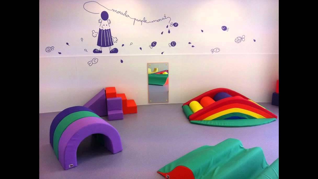 Único Mobiliario Para Infantiles Elaboración - Ideas de Decoración ...