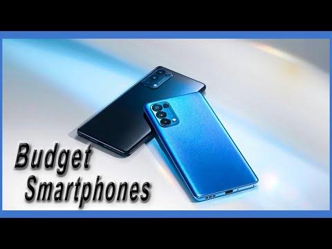 Top 5 Best Budget Smartphones 2018 !!!