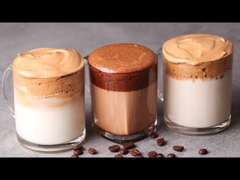 dalgona-coffee-|-trending-dalgona-coffee-|-no-mixer-|-3-different-ways-|-how-to-make-dalgona-coffee