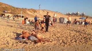 האם קל לחטוף ילדים בישראל? - idan carmeli