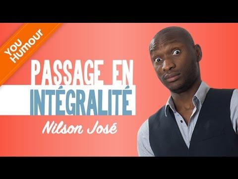 NILSON JOSE - Passage en intégralité