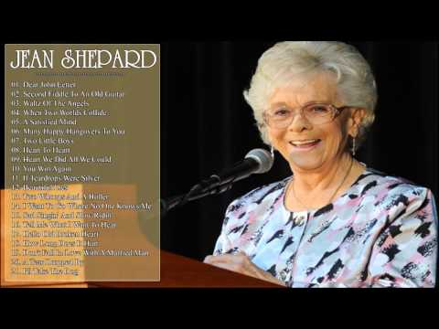 Jean Shepard Collections