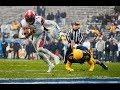 West Virginia vs Utah 2017 Heart of Dallas Bowl