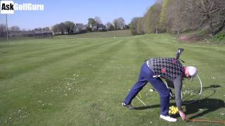 Draw and Fade Your Golf Shots Facts