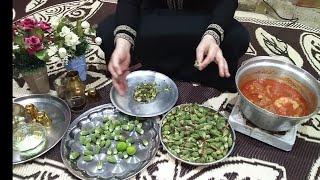 تحميل فيديو الطبخه اللي بسببها عجبت حماتي طبخ مصري على اصوله👍🤗