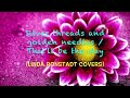 """watch he video of """"Silver threads and golden needles/That'll be the day"""" (Linda Ronstadt Cover) -  with LYRICS"""