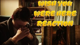 ONCE UPON A TIME - 6X10 WISH YOU WERE HERE REACTION