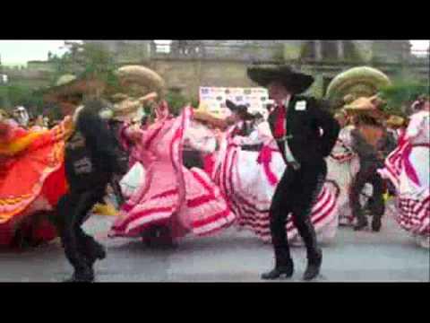 Récord Guiness Guadalajara