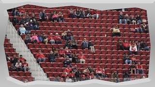 NFL Attendance Plummets: Stadiums Empty as Fan Backlash Spreads