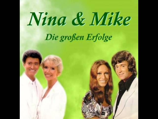 Nina & Mike - Rückflug Ticket auf den Mond