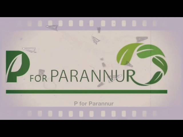 P for parannur