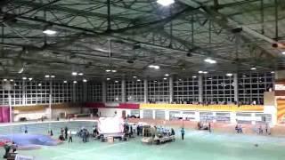 Кубок Губернатора в Волгограде