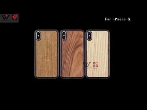 Super thin 0.02 mm wooden Phone case for collection DIY wood material easy to make