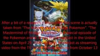 "Video Response to ""Pokémon 16th Movie - FINAL SCENE - Pikachu KILLS Mewtu & Mew!!"" by TheLPMarkus2"