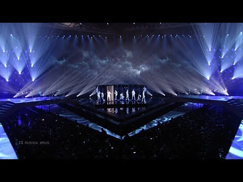 Sergey Lazarev - Scream. Eurovision-2019. Semi-Final 2019.05.16