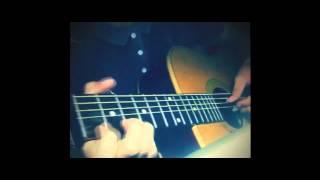 Sống Trong Nổi Nhớ Guitar