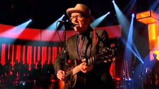 Elvis Costello A Slow Drag With Josephine Jools Holland Later Live Oct 2010