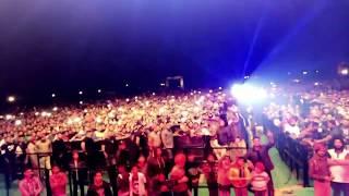Badnam Live Mankirt Aulakh with Fans