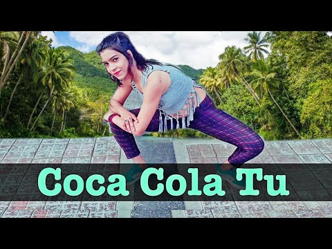 Coca Cola Tu Dance Cover | Luka Chuppi | Kartik A, Kriti S | Neha Kakkar | Tony Kakkar,Young Desi