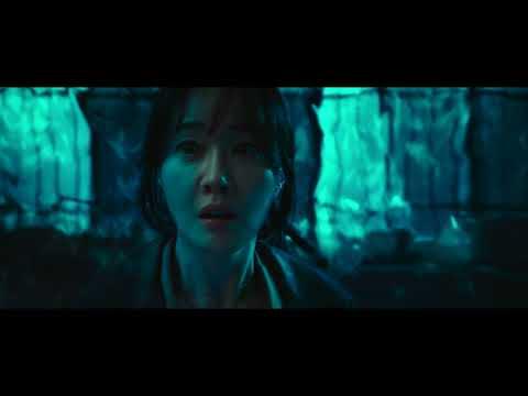 THE CURSED: DEAD MAN'S PREY Official Int'l Teaser Trailer