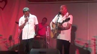 """TANALAHY NY FOKO"" - Dadah & Fafah CC ESCA 14/02/2016"