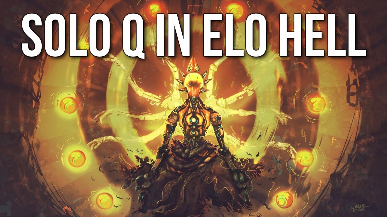 Image result for overwatch solo hell