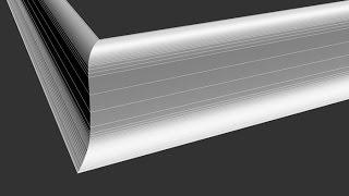 Плинтус в 3D Max(БЕСПЛАТНЫЙ курс 3D Max http://3dmax-online.ru/kurs/osnovy-3d-max ═══════════════════════════════════════., 2013-09-01T20:47:01.000Z)