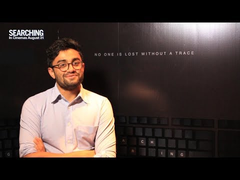 SEARCHING | Q & A with Director Aneesh Chaganty | In Cinemas August 31 Mp3